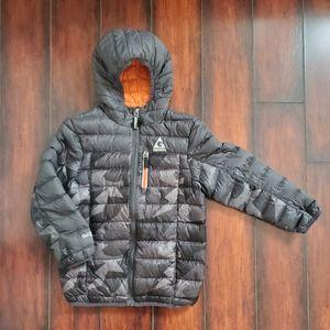 Gerry Puffy Winter Jacket